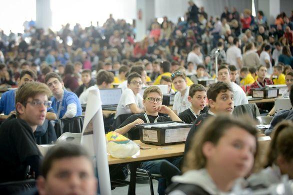 Ομάδες από την Πάτρα πήραν την πρόκριση για την Ολυμπιάδα Ρομποτικής στην Κόστα Ρίκα