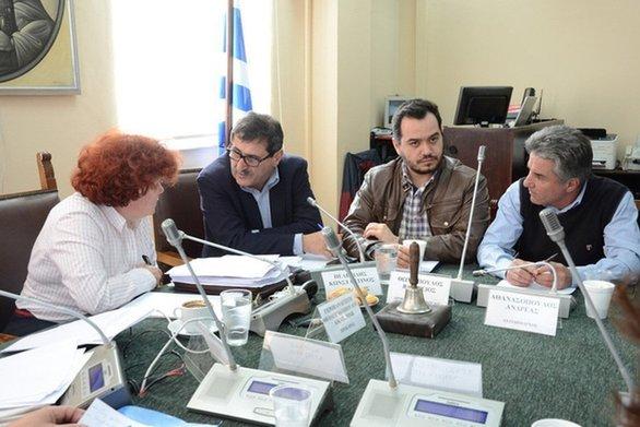 Πάτρα - Έκτακτη συνεδρίαση της Οικονομικής Επιτροπής του Δήμου