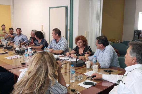Πάτρα: O Κώστας Πελετίδης ενημέρωσε το Δημοτικό Συμβούλιο για την παραχώρηση του θαλάσσιου μετώπου
