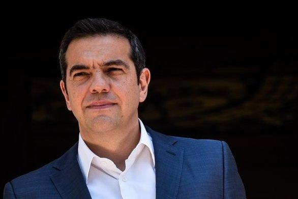 Ο Αλέξης Τσίπρας ζήτησε την παρέμβαση Μέρκελ για τους 2 στρατιωτικούς