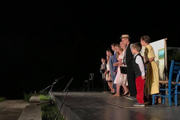 Πάτρα - Με επιτυχία ολοκληρώθηκε το τριήμερο εκδηλώσεων της «Πολιτιστικής Δράσης Δ.Ε. Βραχναιίκων»