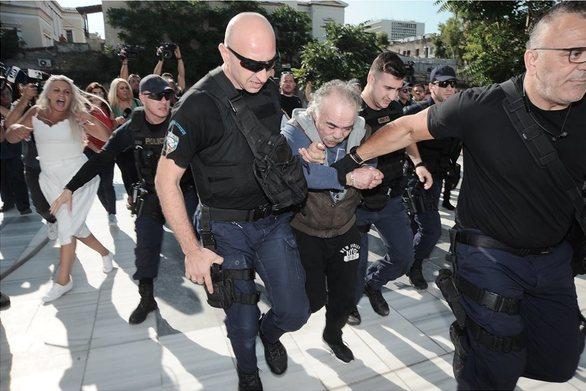 Δολοφονία Ζέμπερη: Διεκόπη η δίκη