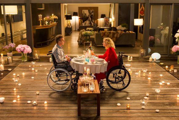 """""""Θα έρθω κοντά σου σιγά - σιγά"""": Μια όμορφη ρομαντική κομεντί στους κινηματογράφους"""