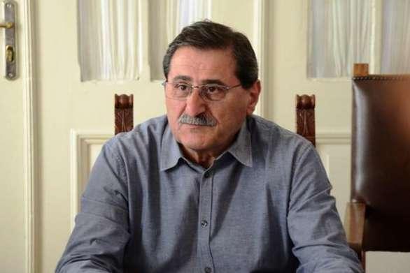 Πάτρα - Ο Κώστας Πελετίδης, εκφράζει τη θλίψη του για το θάνατο του Χρήστου Δήμου