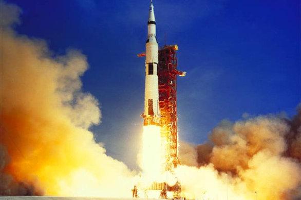 Σαν σήμερα 16 Ιουλίου εκτοξεύεται το διαστημόπλοιο Apollo 11