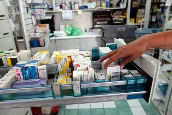 Εφημερεύοντα Φαρμακεία Πάτρας - Αχαΐας, Δευτέρα 16 Ιουλίου 2018