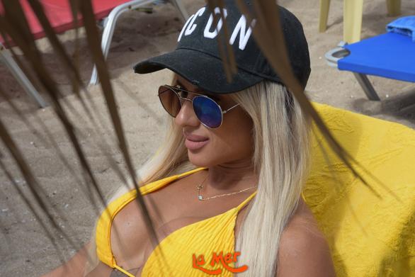 Sundays at La Mer 22-07-18 Part 1/3