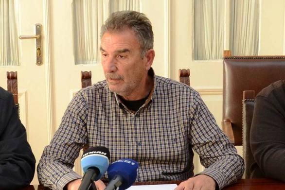 Πάτρα: Νέος πρόεδρος του Πολιτιστικού Οργανισμού, ο Τάκης Πετρόπουλος