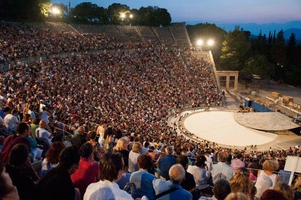 Κίνηση συμπαράστασης από το Φεστιβάλ Αθηνών και Επιδαύρου στους πληγέντες