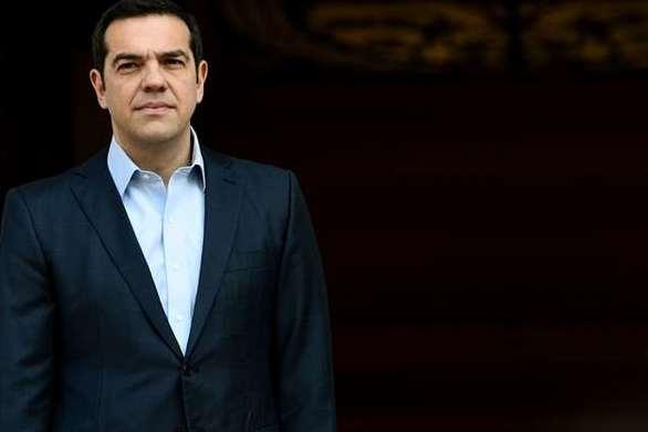 Βλέπει πολιτική φθορά ο Αλέξης Τσίπρας