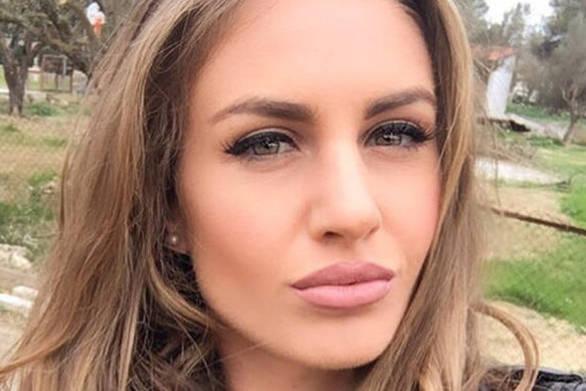 Κατερίνα Δαλάκα: «Στο Survivor έχασα δέκα κιλά»