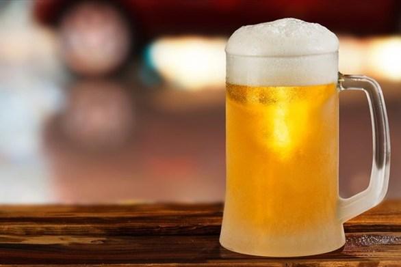Η σημερινή ημέρα αφιερώνεται στη μπύρα!