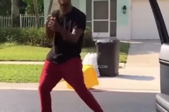 """Kiki Challenge"" - O επικίνδυνος χορός που έχει γίνει viral (video)"