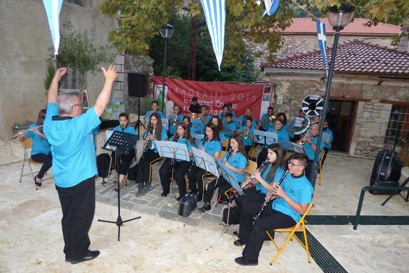 Οι εκδηλώσεις του Δήμου Καλαβρύτων για τον Αύγουστο