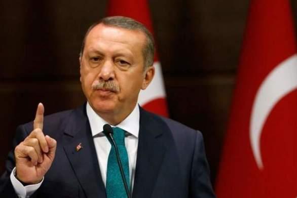 """Ερντογάν: """"Μην ανησυχείτε, εμείς έχουμε τον Θεό μας"""""""