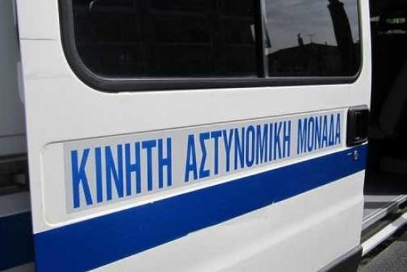 Ακαρνανία - Το Εβδομαδιαίο Δρομολόγιο της Κινητής Αστυνομικής Μονάδας