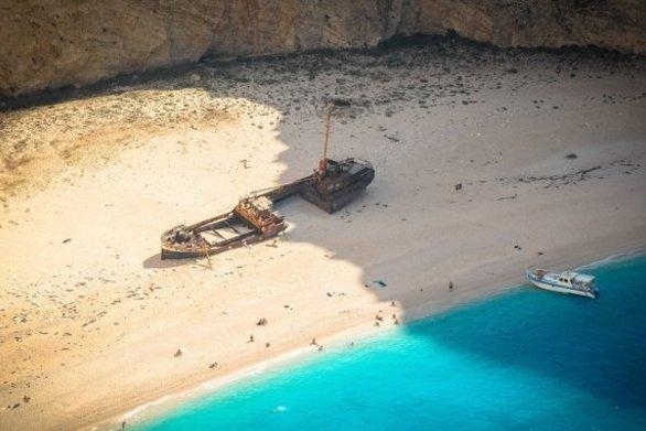 Στα ύψη ο τουρισμός στα Ιόνια νησιά