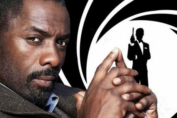 Ο Ίντρις Έλμπα «κλειδώνει» το ρόλο του 007