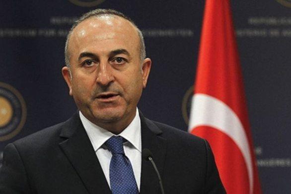 Τουρκικό ΥΠΕΞ κατά Καμμένου: Είναι ανεύθυνος και επιπόλαιος