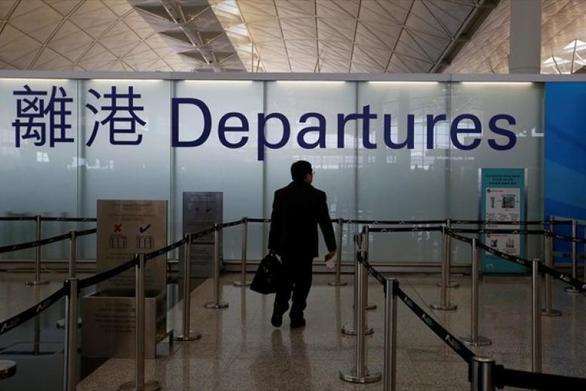 Κίνα: 93 νέα αεροδρόμια το α' εξάμηνο του 2018