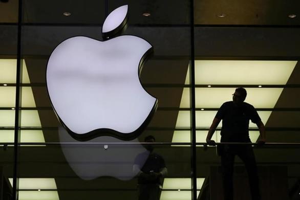 Το κεντρικό υπολογιστικό δίκτυο της Apple χάκαρε 16χρονος Αυστραλός
