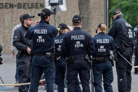 Βερολίνο: Παίρνει μέτρα για πορεία νεοναζιστών για τον Ρούντολφ Ες