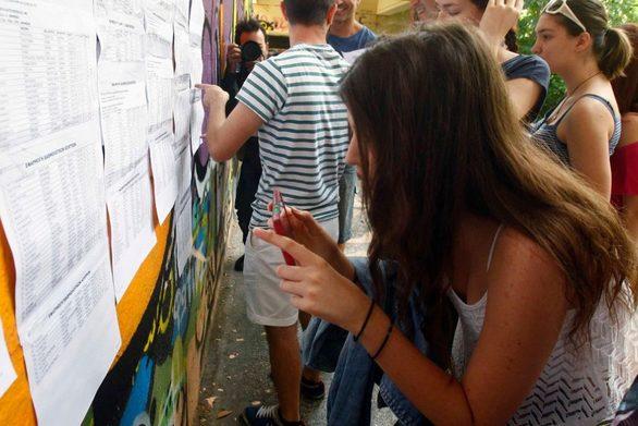 Χιλιάδες πρωτοετείς φοιτητές και φέτος στις σχολές της Πάτρας - Αγωνία για τις βάσεις
