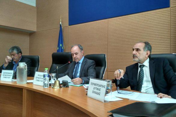 Πάτρα: Στο Περιφερειακό Συμβούλιο η μελέτη για τη βελτίωση προσβασιμότητας της περιοχής Τουρλίδας