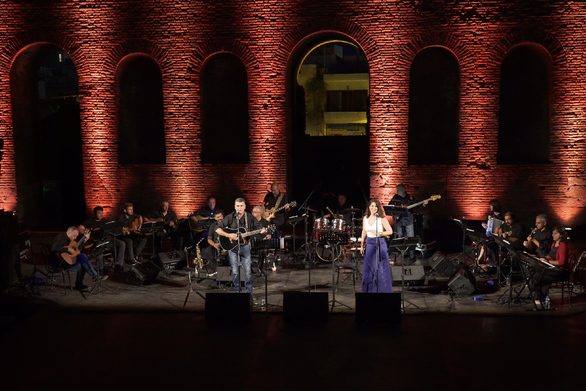 """Το Μουσικό Εργαστήρι του Παμμικρασιατικού Συνδέσμου Πάτρας θα εμφανιστεί στο """"SummeERTime"""""""
