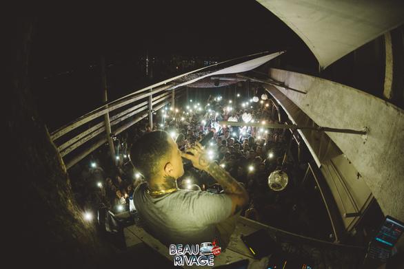 Yung Light at Beau Rivage 24-07-18 Part 2/2