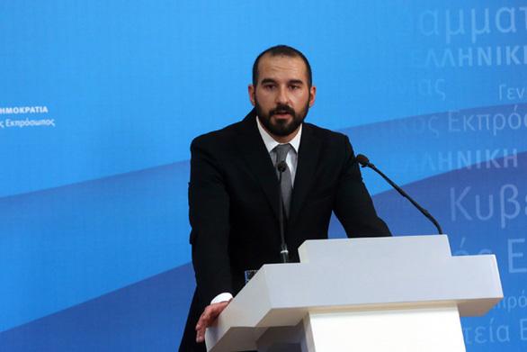 Τι θα μοιράσει ο Τσίπρας στη ΔΕΘ; - Όσα δηλώνει ο Δημήτρης Τζανακόπουλος