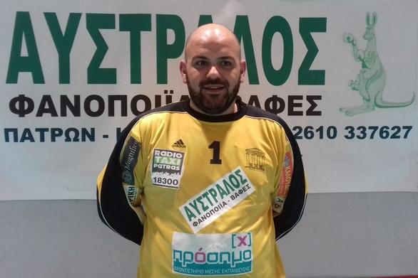 Μπαμπάς έγινε ο Τάσος Διαμαντόπουλος της Ακαδημίας των Σπορ!