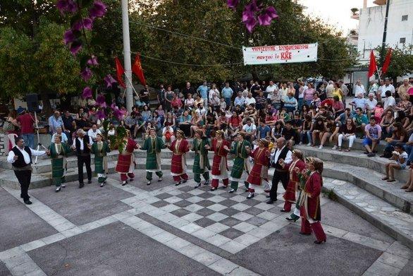 """Πάτρα: Ένα διήμερο μνήμης θα χαρίσουν τα """"Μικρασιάτικα 2018"""""""
