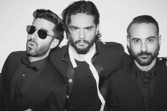 Οι Melisses κατέλαβαν τις 4 από τις 5 πρώτες θέσεις στο iTunes!