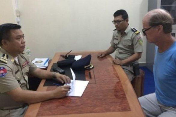 Καμπότζη: Έξι χρόνια φυλακή στον Αυστραλό σκηνοθέτη για κατασκοπεία