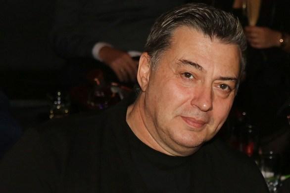 Ο Νίκος Μακρόπουλος στα Κουφονήσια (φωτο)