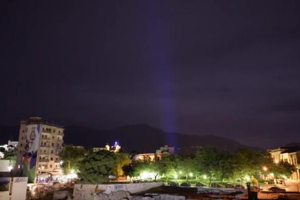 Η νυχτερινή Πάτρα μέσα από ένα εντυπωσιακό timelapse βίντεο!