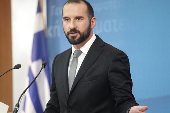 """Δημήτρης Τζανακόπουλος: """"Θα αποκατασταθούν οι αδικίες της κρίσης"""""""