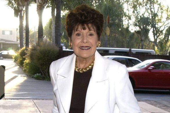 Έφυγε από τη ζωή η ηθοποιός Susan Brown