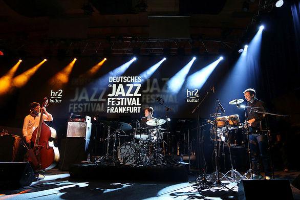 Η Jazz συναντά την Electronics και την Folk στην Πάτρα!
