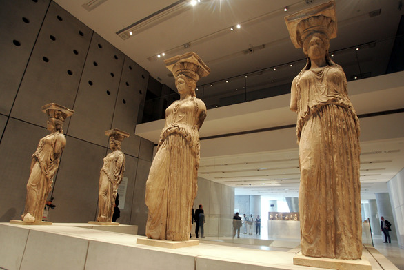 Tripadvisor: Έκτο στον κόσμο το Μουσείο της Ακρόπολης