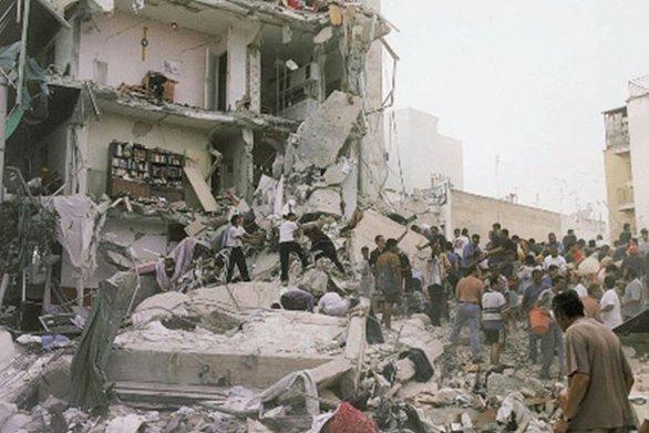 Σαν σήμερα 7 Σεπτεμβρίου ισχυρός σεισμός πλήττει την Αθήνα και αφήνει πίσω του 143 νεκρούς