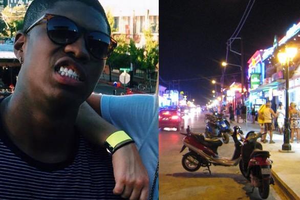 Στην Πάτρα η υπόθεση δολοφονίας του Αμερικανού τουρίστα στον Λαγανά