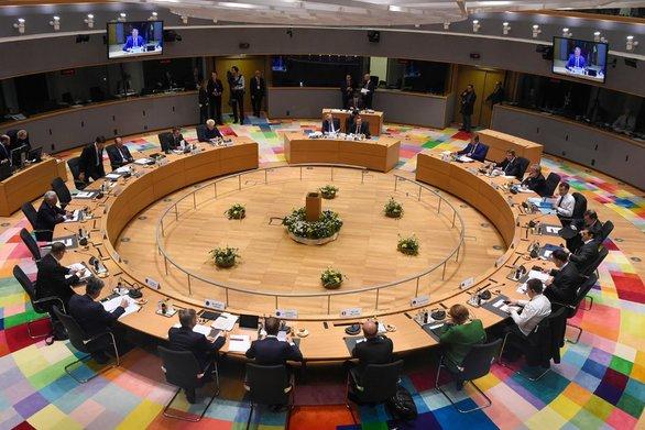 Eurogroup χωρίς την Ελλάδα στο μενού