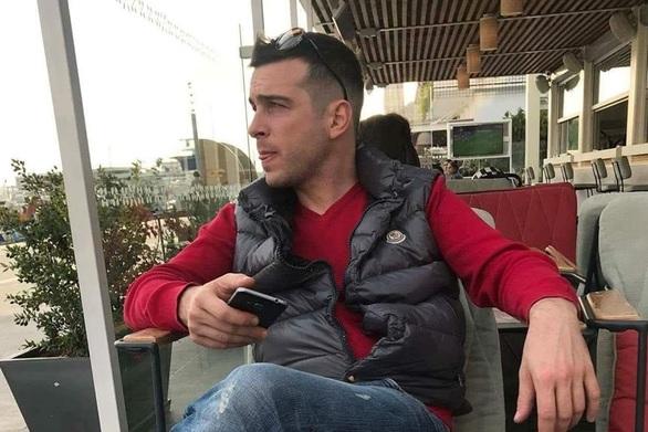 Θρήνος στην Πατρών Πύργου - Ποιος είναι ο 30χρονος που σκοτώθηκε μαζί με τη σύντροφο του