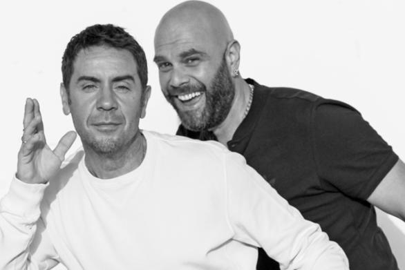 Γιώργος Μαζωνάκης και Stavento για μια μοναδική εμφάνιση στην Πάτρα!