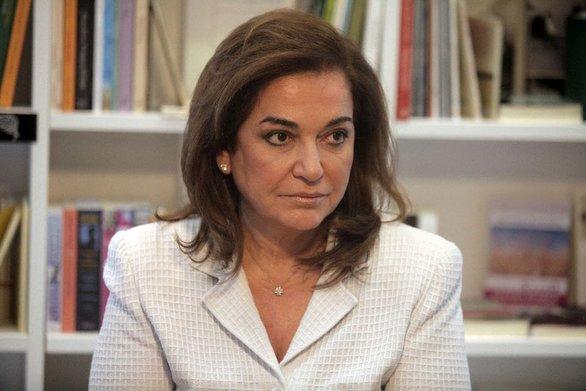"""Ντόρα Μπακογιάννη: """"Οι εκλογές μπορεί να γίνουν πριν τον Μάιο"""""""