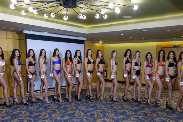 Με επιτυχία ο προκριματικός για το διαγωνισμό ομορφιάς Star Hellas 2018