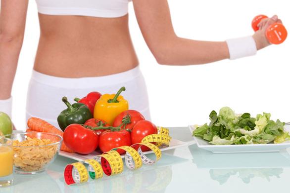 Τρόφιμα με μηδενικές θερμίδες