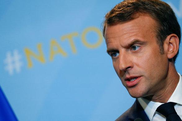 Επτά Γάλλοι στους δέκα έχουν πλέον αρνητική γνώμη για τον Εμανουέλ Μακρόν